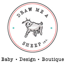 New Children S Store Spotlight Draw Me A Sheep Strolling The City