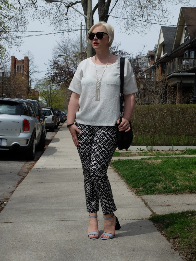 What I Wore- Pixie Girl #1
