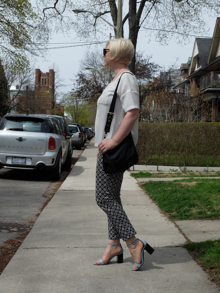 What I Wore- Pixie Girl #2
