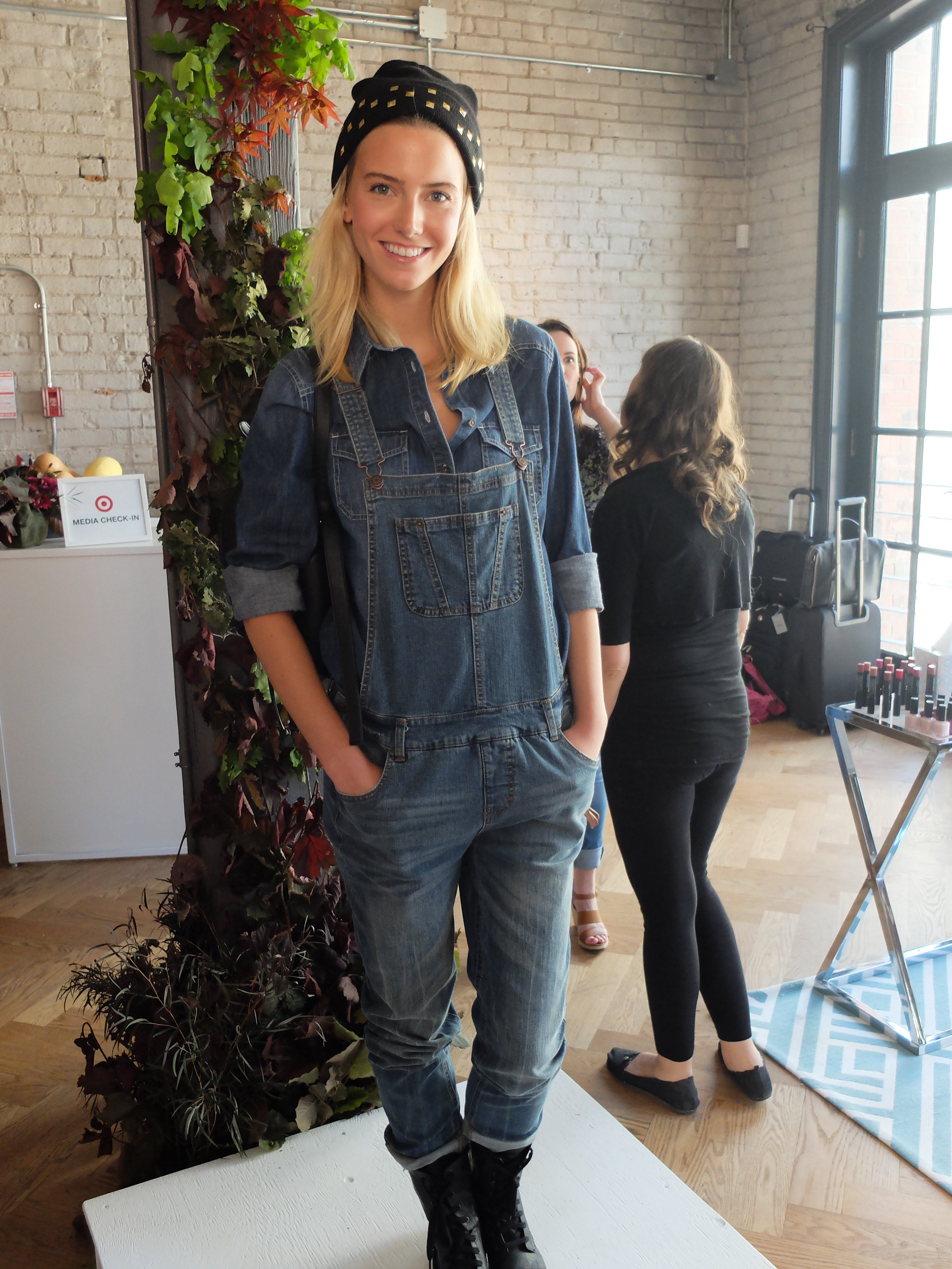 Target Canada Fall 2014 Preview - Strolling the City in Heels