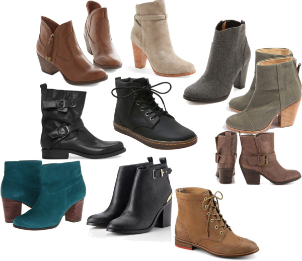 Currently Craving- Fall Boots