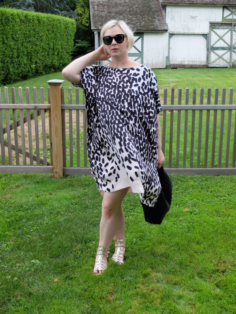 What I Wore- A Little Bit Gatsby #1