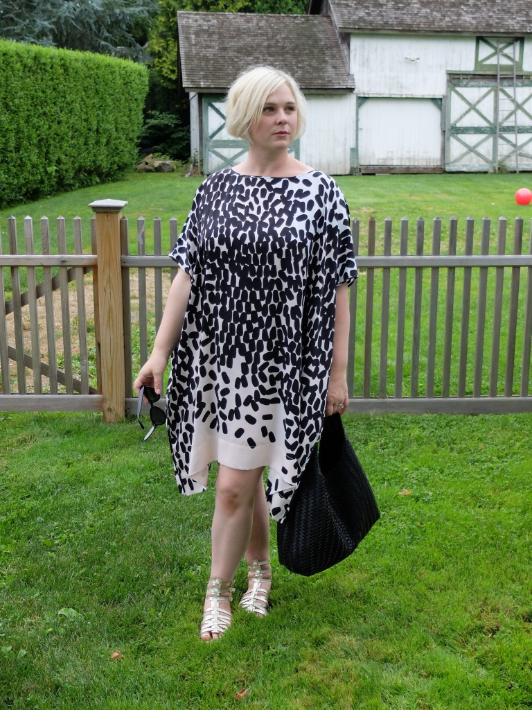 What I wore- A Little Bit Gatsby