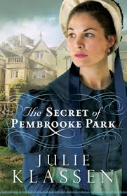 The Secret of Pembrooke Park by Jule Klassen